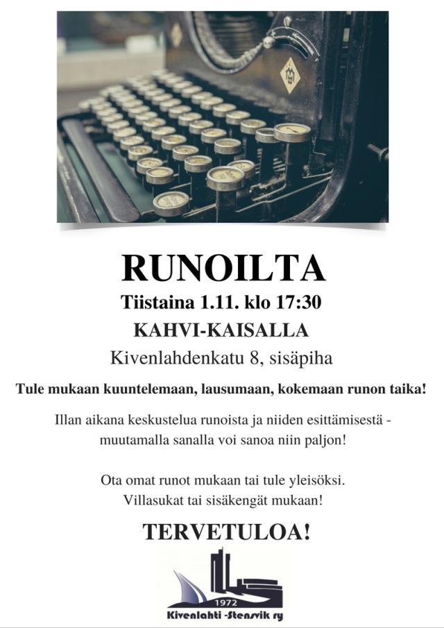 runoilta_1-11-2016