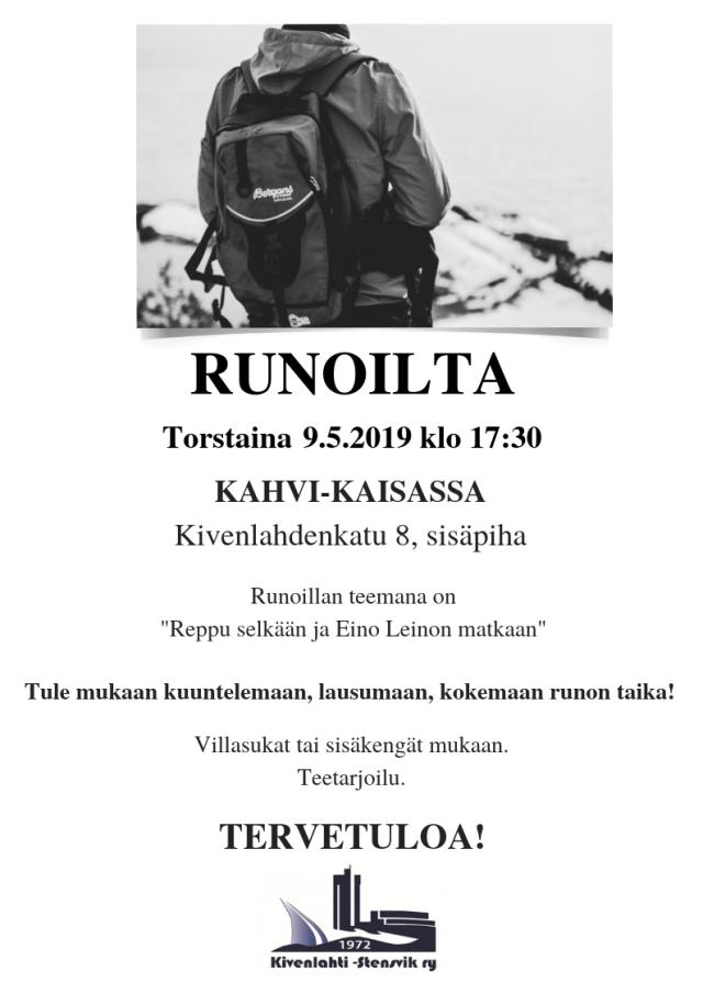 runoilta_9.5.2019